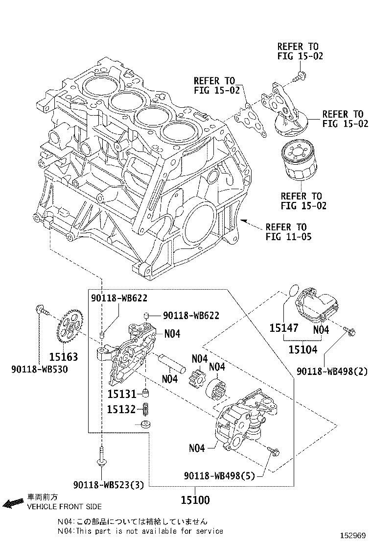 Toyotum Echo Engine Diagram - Complete Wiring Schemas