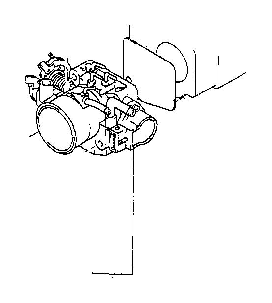 Toyota Tacoma Fuel Injector Diagram