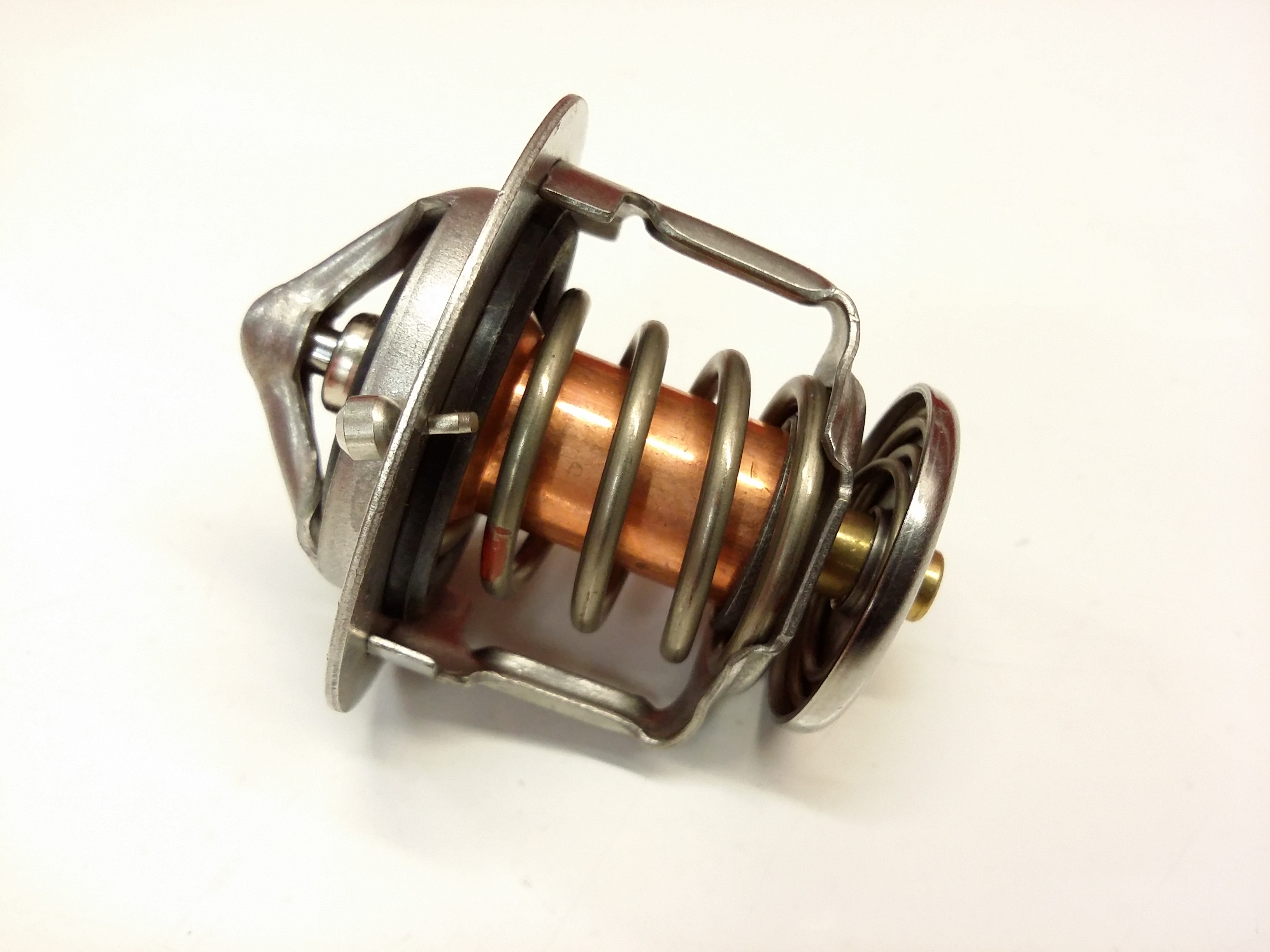 1993 Toyota Camry Thermostat Location